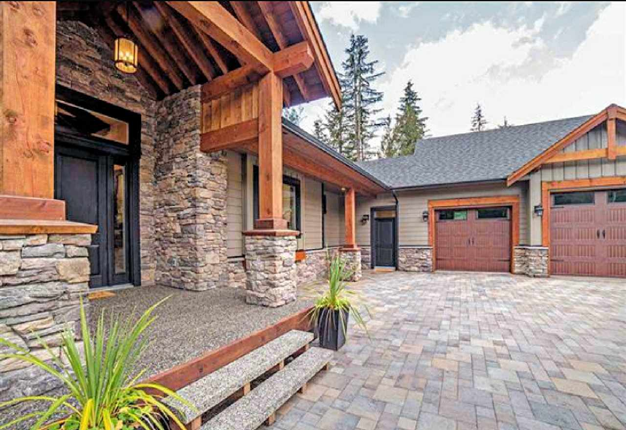"""Photo 24: Photos: 33320 TREE TOP Terrace in Mission: Mission BC House for sale in """"Ferndale"""" : MLS®# R2484559"""
