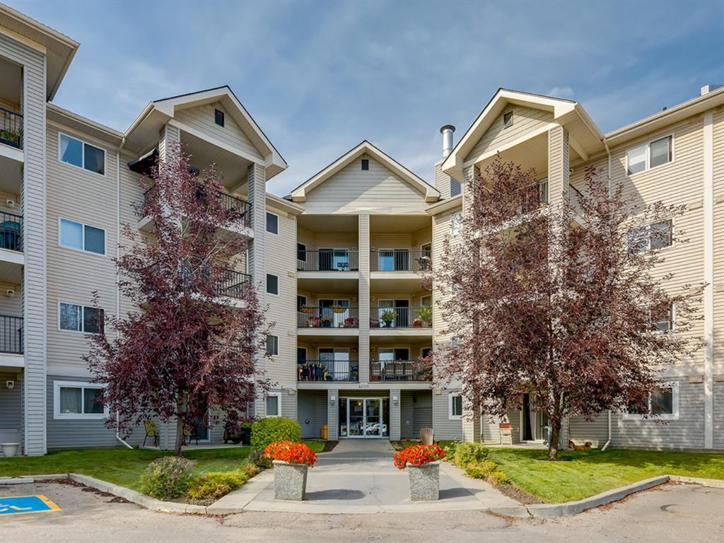 Main Photo: 4119 4975 130 Avenue SE in Calgary: McKenzie Towne Apartment for sale : MLS®# A1036210