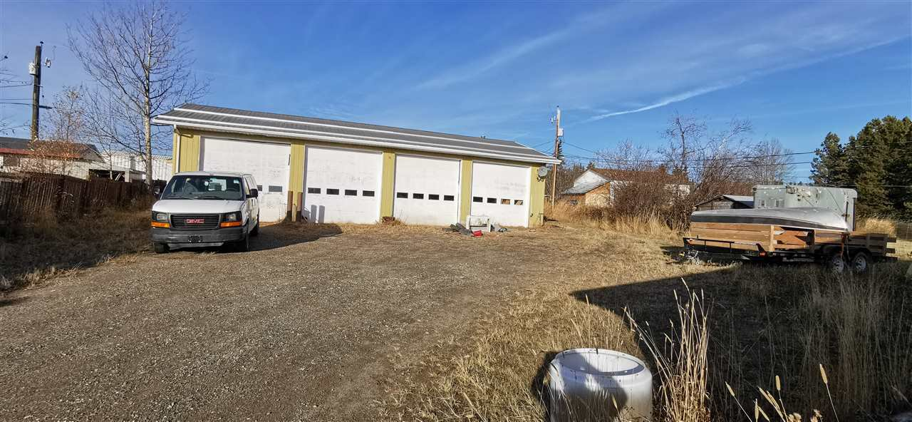 Photo 20: Photos: 12827 MEADOW HEIGHTS Road in Fort St. John: Fort St. John - Rural W 100th Industrial for sale (Fort St. John (Zone 60))  : MLS®# C8035151