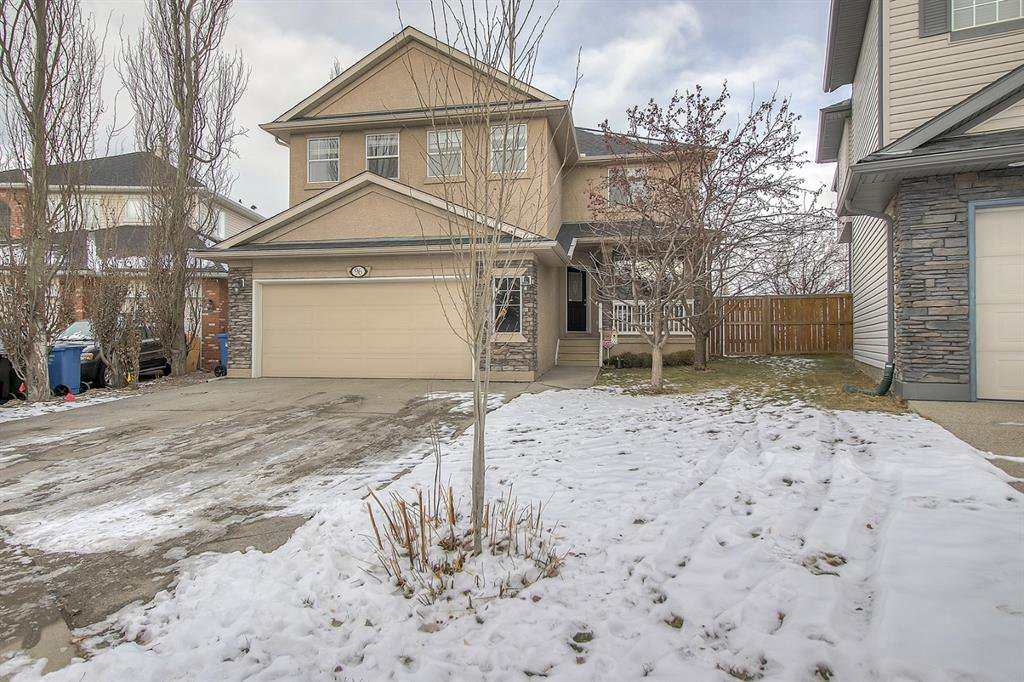 Main Photo: 96 Simcoe Close SW in Calgary: Signal Hill Detached for sale : MLS®# A1055067