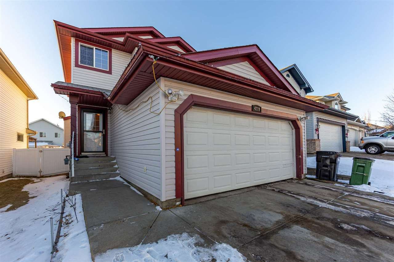 Main Photo: 4219 156 Avenue in Edmonton: Zone 03 House for sale : MLS®# E4223682