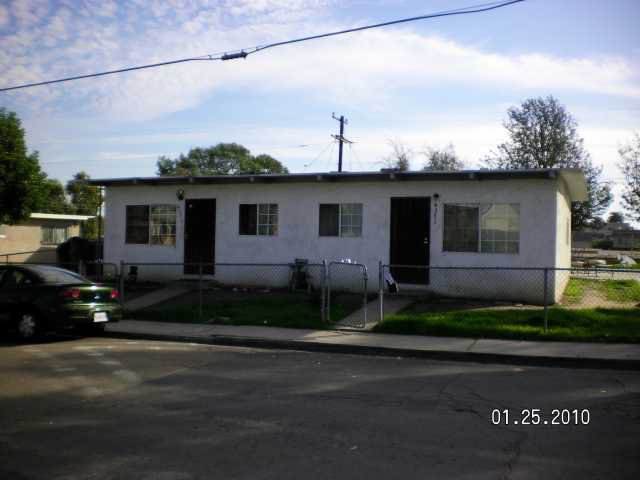 Main Photo: SAN DIEGO Property for sale: 4371-4373 Boston