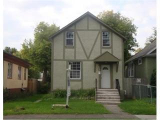 Main Photo: 430 St John's Avenue in Winnipeg: Residential  : MLS®# 2916909