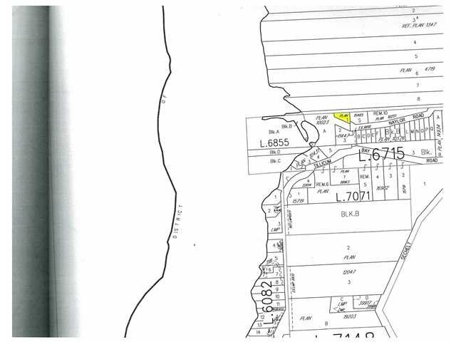 Photo 7: Photos: # LT 1 NAYLOR RD in Sechelt: Sechelt District Land for sale (Sunshine Coast)  : MLS®# V846640