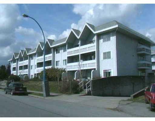 Main Photo: 310 2055 SUFFOLK AV in Port_Coquitlam: Glenwood PQ Condo for sale (Port Coquitlam)  : MLS®# V299164