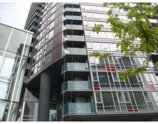 "Main Photo: 3309 233 ROBSON Street in Vancouver: Downtown VW Condo for sale in ""TV TOWER 2"" (Vancouver West)  : MLS®# V777123"