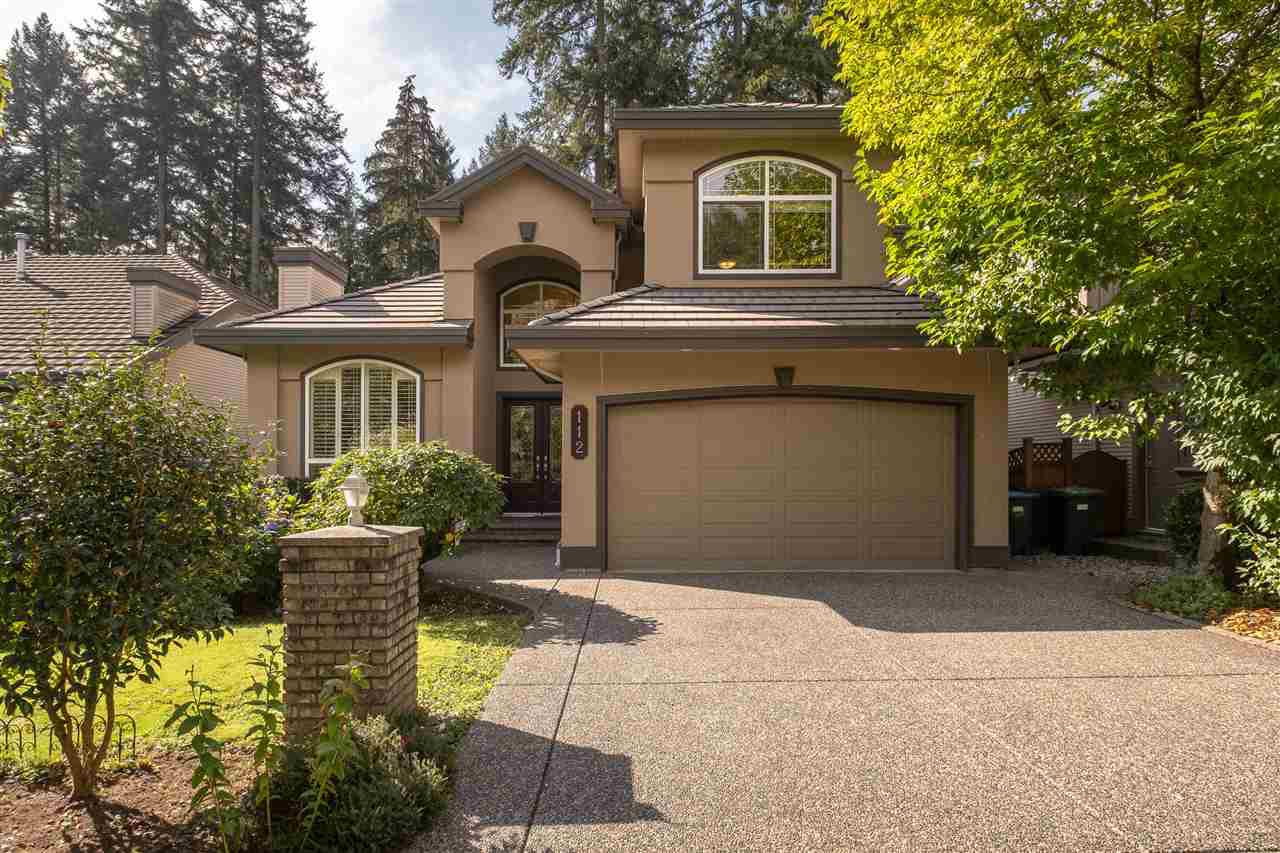 Main Photo: 112 EAGLE Pass in Port Moody: Heritage Mountain House for sale : MLS®# R2506563