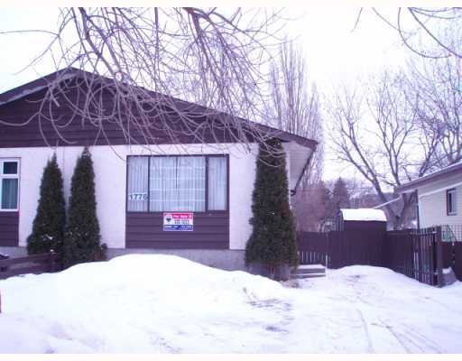 """Main Photo: 1776 INGLEDEW Street in Prince George: Millar Addition House 1/2 Duplex for sale in """"MILLAR ADDITION"""" (PG City Central (Zone 72))  : MLS®# N197610"""