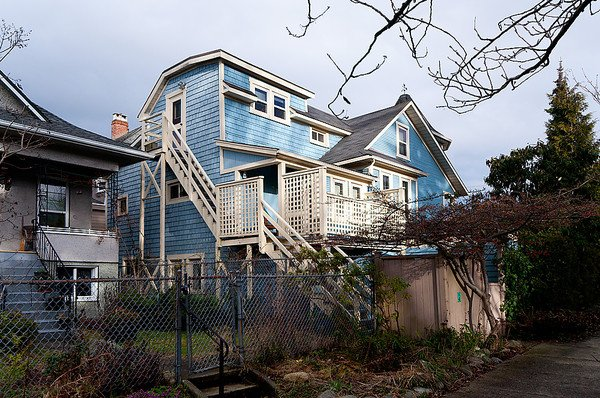 Photo 6: Photos: 2649 FRASER Street in Vancouver: Mount Pleasant VE House for sale (Vancouver East)  : MLS®# V863969