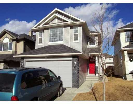 Main Photo:  in CALGARY: Cranston Residential Detached Single Family for sale (Calgary)  : MLS®# C3199556
