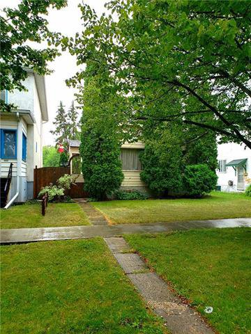 Main Photo: 694 Church Avenue in Winnipeg: Sinclair Park Residential for sale (4C)  : MLS®# 1923133