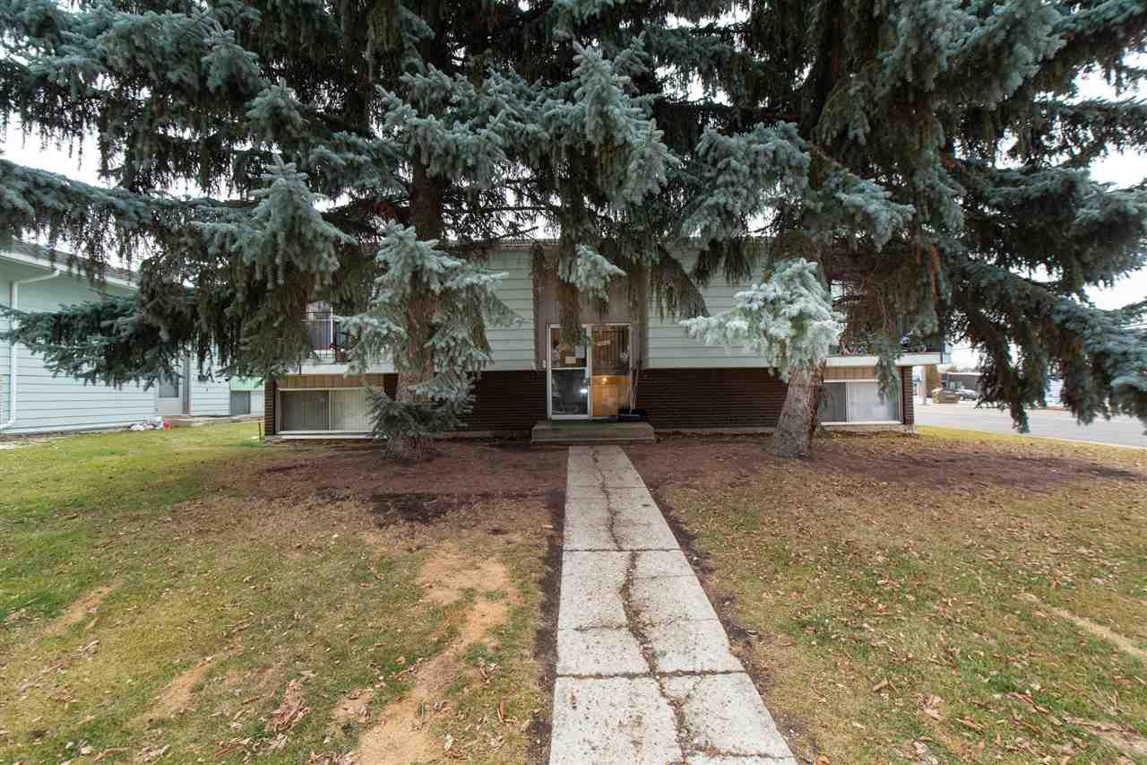 Main Photo: 10603 80 Street in Edmonton: Zone 19 House Fourplex for sale : MLS®# E4180397