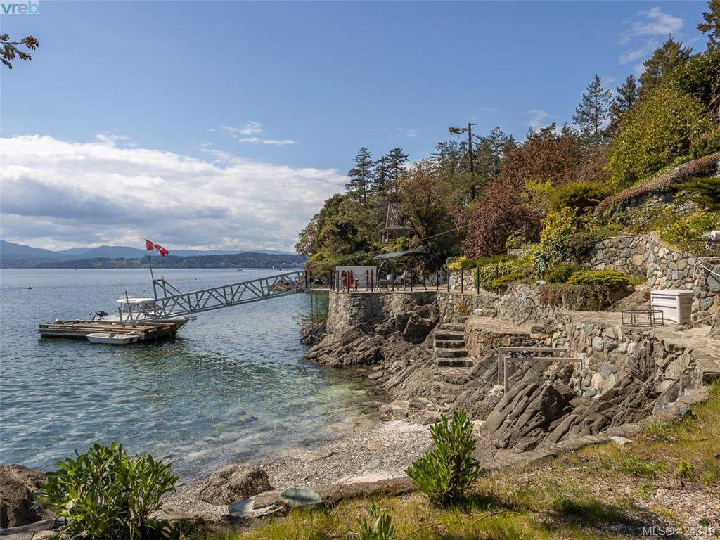 Main Photo: 11424 Chalet Rd in NORTH SAANICH: NS Deep Cove Single Family Detached for sale (North Saanich)  : MLS®# 838006