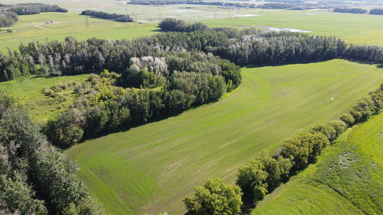 Main Photo: 26524 SH 627: Rural Parkland County Rural Land/Vacant Lot for sale : MLS®# E4202664