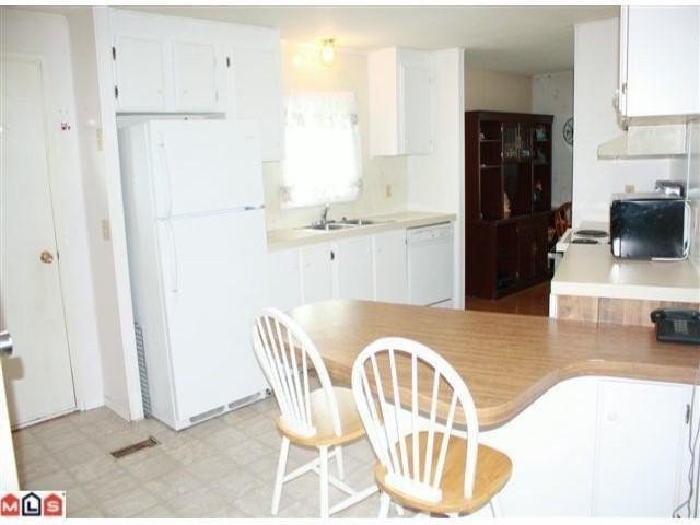 """Main Photo: 141 3300 HORN Street in Abbotsford: Central Abbotsford Manufactured Home for sale in """"Georgian Park"""" : MLS®# F1012525"""