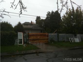 Main Photo:  in : Vi James Bay Land for sale (Victoria)  : MLS®# 553722