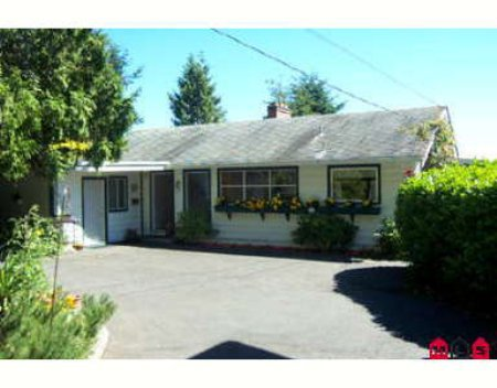 Main Photo: MLS #2319073: House for sale (Crescent Beach/Ocean Park)  : MLS®# 2319073