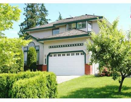 "Main Photo: 23620 TAMARACK LN in Maple Ridge: Albion House for sale in ""KANAKA RIDGE"" : MLS®# V598406"