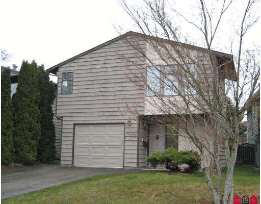 "Main Photo: 2399 Wakefield Dr in Langley: Willoughby Heights House for sale in ""Langley Meadows"" : MLS®# F2905188"