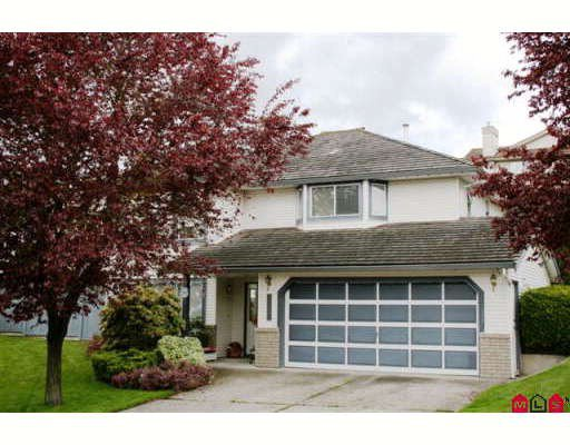 "Main Photo: 31213 SOUTHERN Drive in Abbotsford: Abbotsford West House for sale in ""ELLWOOD"" : MLS®# F2910909"