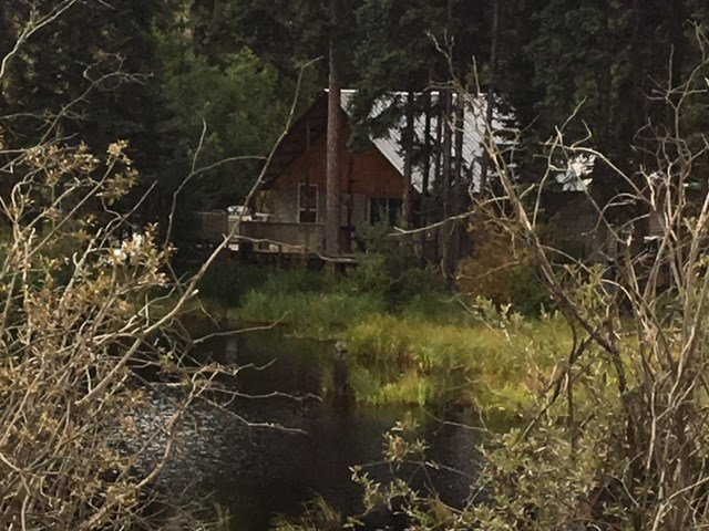 "Photo 14: Photos: 4371 BLACKWATER Road in Quesnel: Bouchie Lake House for sale in ""BLACKWATER - NAZKO"" (Quesnel (Zone 28))  : MLS®# R2402787"
