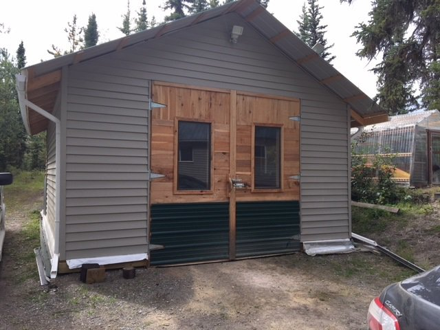 "Photo 3: Photos: 4371 BLACKWATER Road in Quesnel: Bouchie Lake House for sale in ""BLACKWATER - NAZKO"" (Quesnel (Zone 28))  : MLS®# R2402787"