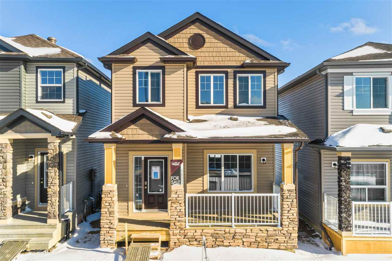 Main Photo:  in Edmonton: Zone 30 House for sale : MLS®# E4192645