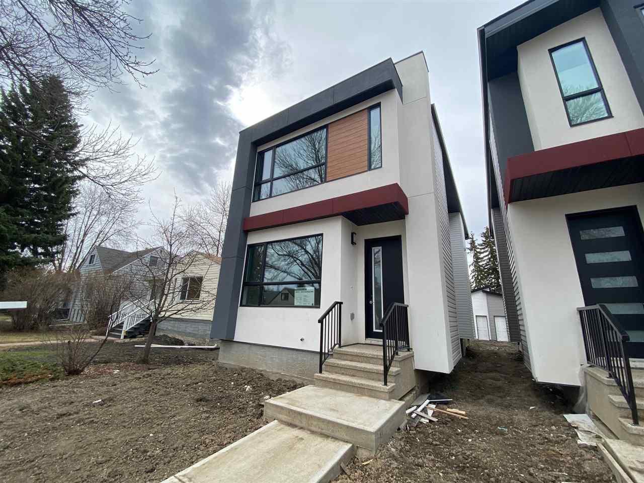 Main Photo: 13575 107A Avenue in Edmonton: Zone 07 House for sale : MLS®# E4193276