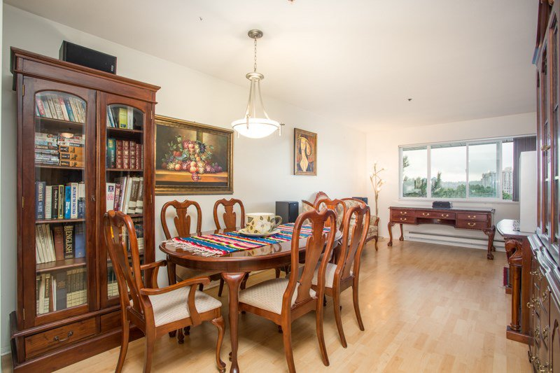 """Main Photo: 819 1310 CARIBOO Street in New Westminster: Uptown NW Condo for sale in """"River Valley"""" : MLS®# R2513298"""