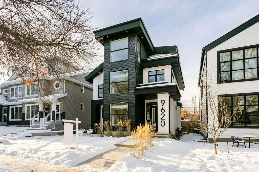 Main Photo: 9620 96 Street in Edmonton: Zone 18 House for sale : MLS®# E4219565