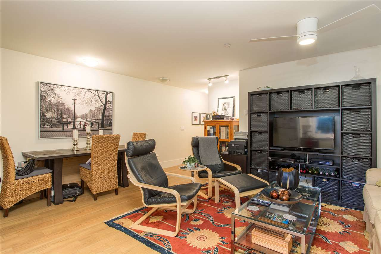 Photo 34: Photos: 595 W 18TH AVENUE in Vancouver: Cambie House for sale (Vancouver West)  : MLS®# R2499462