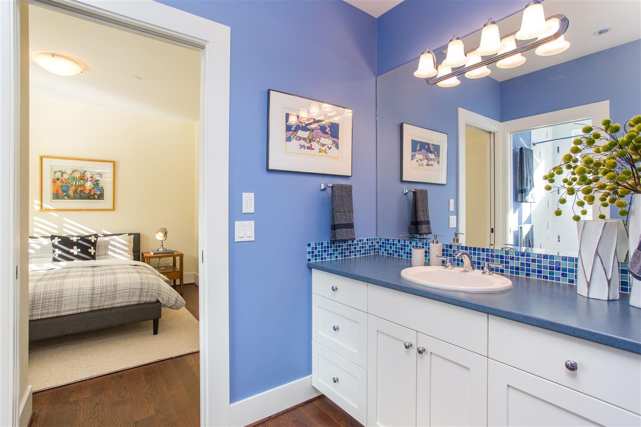 Photo 24: Photos: 595 W 18TH AVENUE in Vancouver: Cambie House for sale (Vancouver West)  : MLS®# R2499462