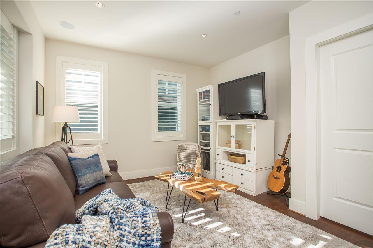 Photo 15: Photos: 595 W 18TH AVENUE in Vancouver: Cambie House for sale (Vancouver West)  : MLS®# R2499462