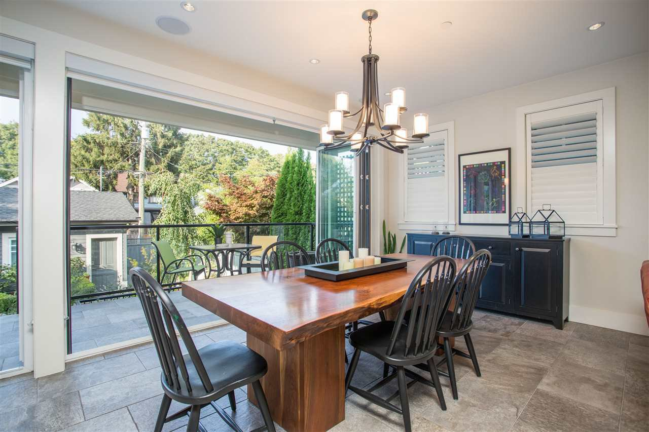 Photo 8: Photos: 595 W 18TH AVENUE in Vancouver: Cambie House for sale (Vancouver West)  : MLS®# R2499462