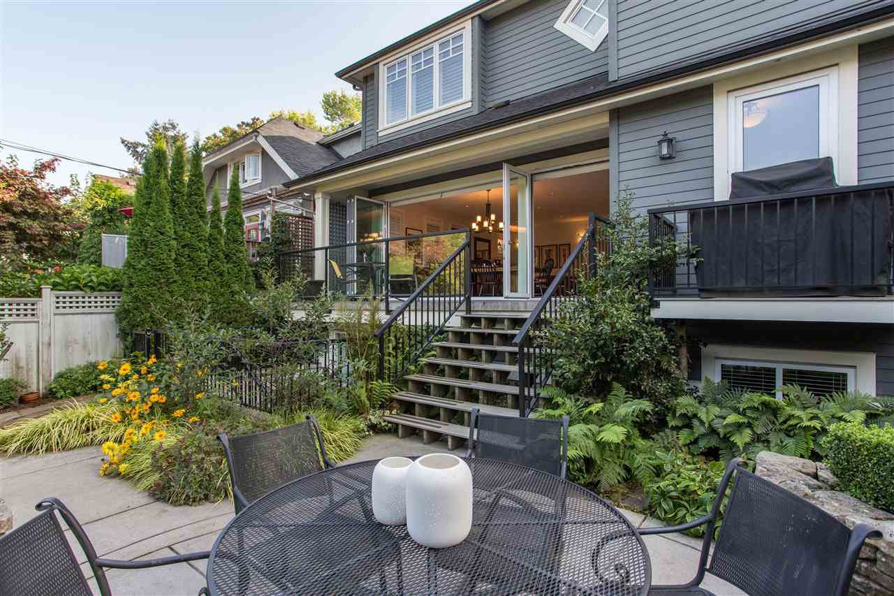 Photo 30: Photos: 595 W 18TH AVENUE in Vancouver: Cambie House for sale (Vancouver West)  : MLS®# R2499462