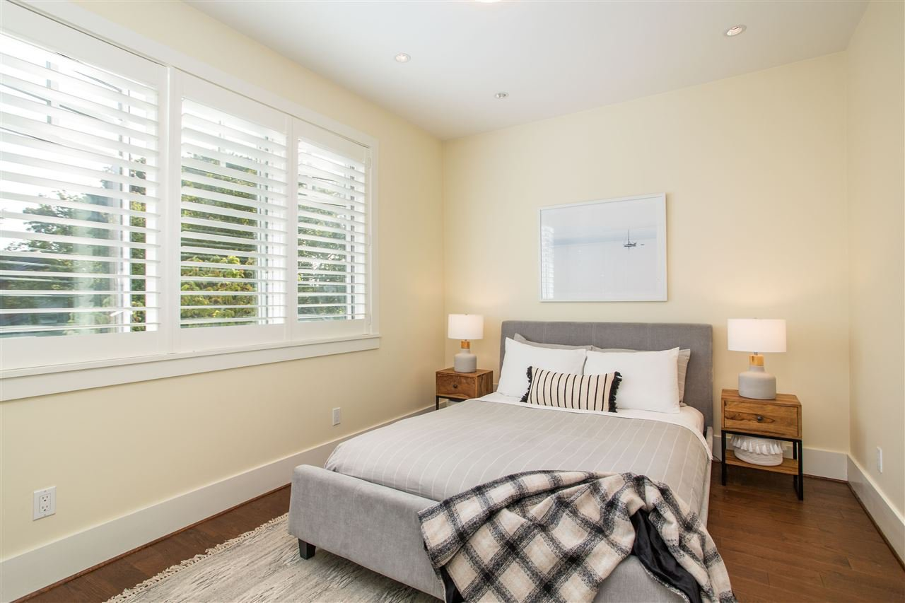 Photo 22: Photos: 595 W 18TH AVENUE in Vancouver: Cambie House for sale (Vancouver West)  : MLS®# R2499462