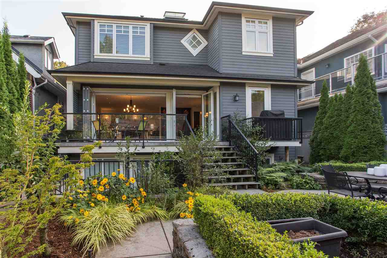 Photo 29: Photos: 595 W 18TH AVENUE in Vancouver: Cambie House for sale (Vancouver West)  : MLS®# R2499462