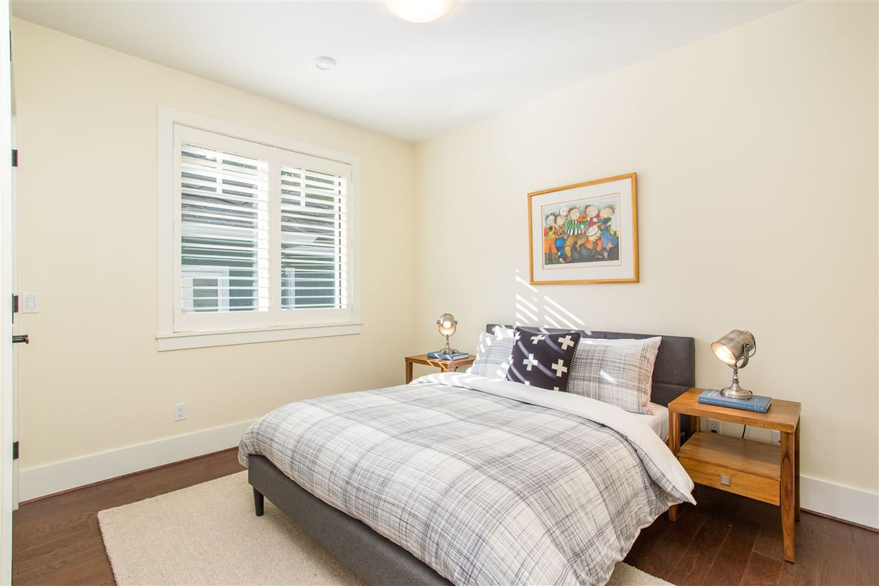 Photo 23: Photos: 595 W 18TH AVENUE in Vancouver: Cambie House for sale (Vancouver West)  : MLS®# R2499462