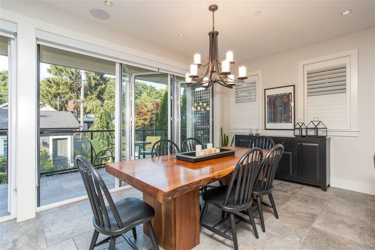 Photo 7: Photos: 595 W 18TH AVENUE in Vancouver: Cambie House for sale (Vancouver West)  : MLS®# R2499462
