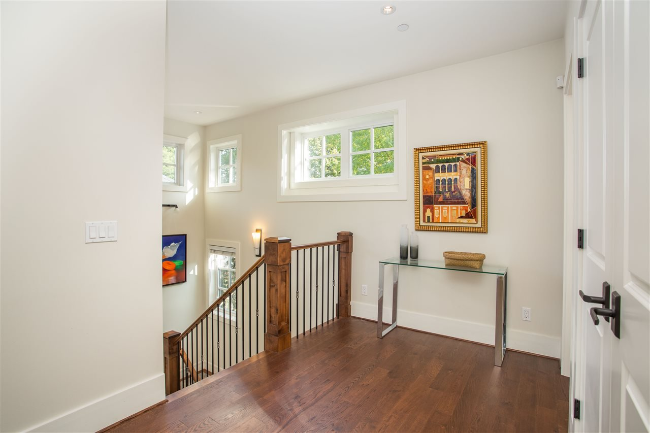 Photo 18: Photos: 595 W 18TH AVENUE in Vancouver: Cambie House for sale (Vancouver West)  : MLS®# R2499462
