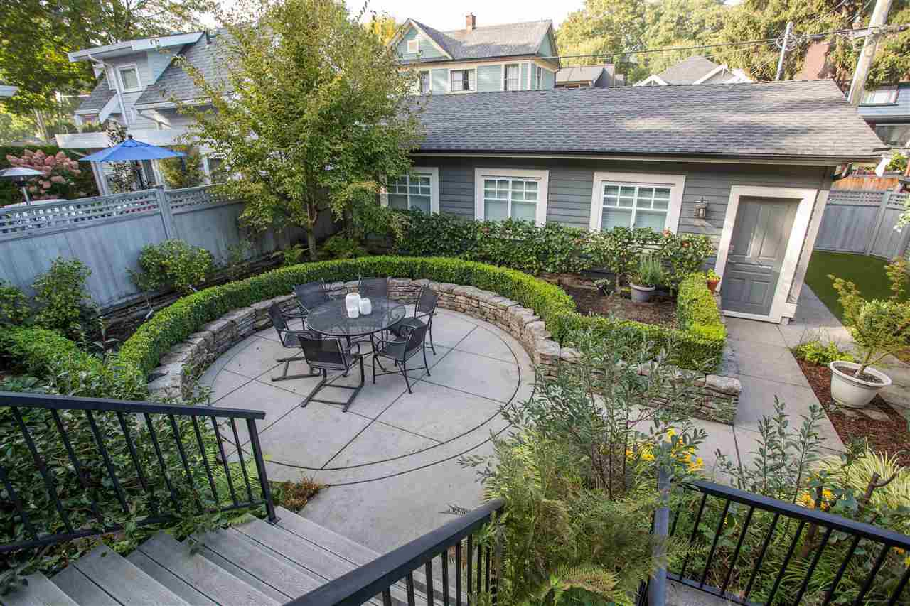 Photo 27: Photos: 595 W 18TH AVENUE in Vancouver: Cambie House for sale (Vancouver West)  : MLS®# R2499462