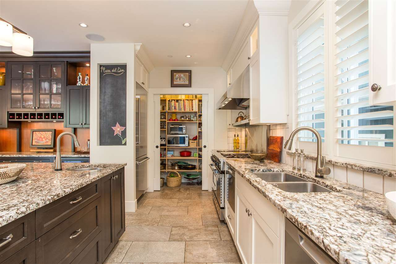 Photo 13: Photos: 595 W 18TH AVENUE in Vancouver: Cambie House for sale (Vancouver West)  : MLS®# R2499462