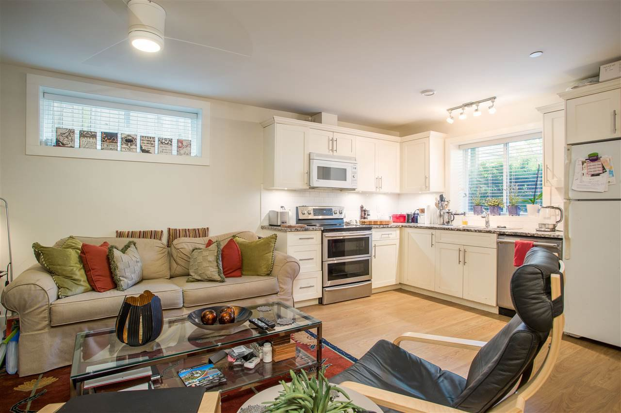 Photo 32: Photos: 595 W 18TH AVENUE in Vancouver: Cambie House for sale (Vancouver West)  : MLS®# R2499462