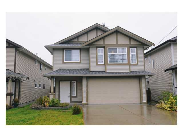 Main Photo: 19311 HAMMOND Road in Pitt Meadows: Central Meadows House for sale : MLS®# V825039