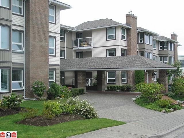 "Main Photo: MERKLIN ST: White Rock Condo for sale in ""Ocean Vista"" (South Surrey White Rock)  : MLS®# F1021216"