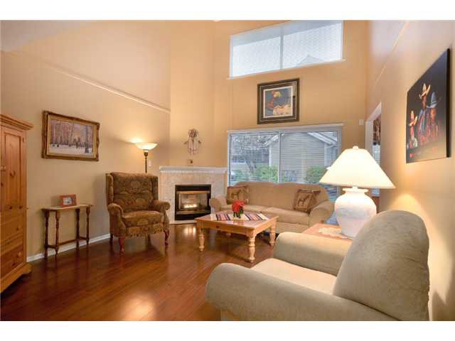 Main Photo: 14 650 ROCHE POINT Drive in North Vancouver: Roche Point Townhouse for sale : MLS®# V863211