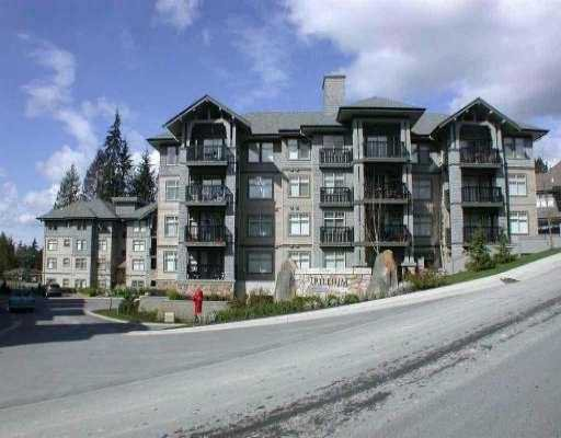 "Photo 1: Photos: 408 2998 SILVER SPRINGS BV in Coquitlam: Canyon Springs Condo for sale in ""TRILLIUM"" : MLS®# V530943"
