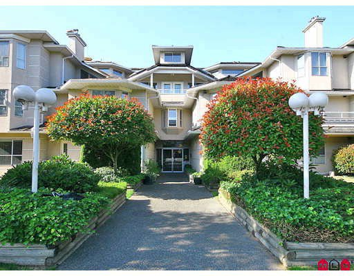 "Main Photo: 316 19721 64TH Avenue in Langley: Willoughby Heights Condo for sale in ""WESTSIDE IN WILLOWBROOK"" : MLS®# F2900541"