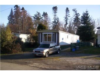 Photo 11: Photos: 28B 6947 W Grant Rd in SOOKE: Sk John Muir Manufactured Home for sale (Sooke)  : MLS®# 493162