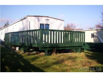 Photo 10: Photos: 28B 6947 W Grant Rd in SOOKE: Sk John Muir Manufactured Home for sale (Sooke)  : MLS®# 493162